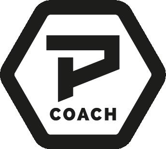 Logo Personal Coach