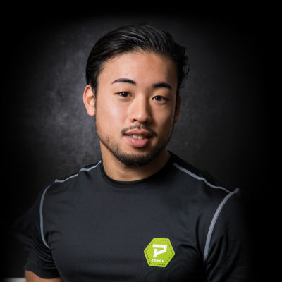 Kensaku Takeuchi