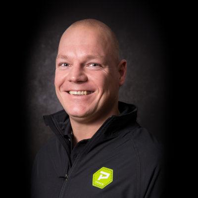 Dave van Leeuwen