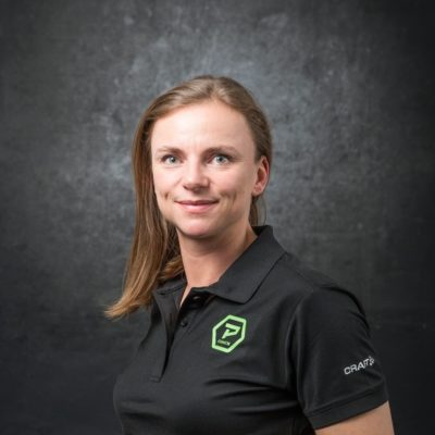 Hilde Gooiker