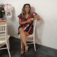 Debora  Tarmidi